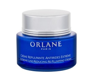Orlane Extreme Line Reducing Re-Plumping Cream Krem do twarzy na dzień 50ml