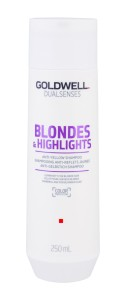 Goldwell Dualsenses Blondes Highlights W Szampon do włosów 250ml