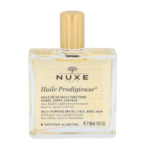 NUXE Huile Prodigieuse Multi-Purpose Dry Oil W Olejek do ciała 50ml