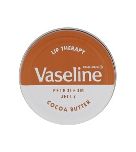 Vaseline Lip Therapy Cocoa Butter W Balsam do ust 20g