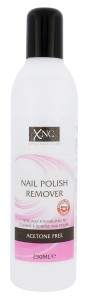 Xpel Nail Care Acetone Free Zmywacz do paznokci 250ml