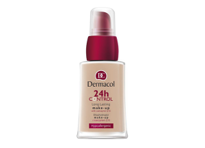 Dermacol 24H Control Make-up Podkład z Koenzymem Q10  30ml - 02