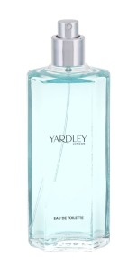 Flakon Yardley of London English Bluebell W Woda toaletowa 125ml