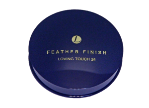 Mayfair Feather Finish Puder W Kamieniu 20g - 24 Loving Touch