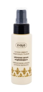 Ziaja Argan Oil W Olejek i serum do włosów 50ml