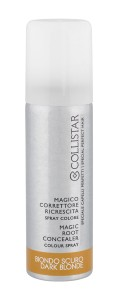 Collistar Special Perfect Hair Magic Root Concealer W Farba do włosów 75ml Dark Blonde