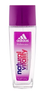 Adidas Natural Vitality For Women W Dezodorant 75ml