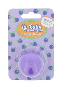 2K Lip Balm Fabulous Fruits W Balsam do ust 5g Blueberry