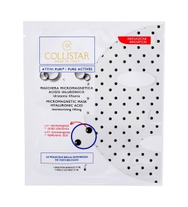 Collistar Pure Actives Micromagnetic Mask Hyaluronic Acid W Maseczka do twarzy 1szt