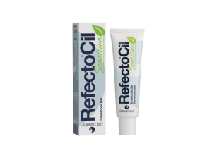 RefectoCil Sensitive Developer Aktywator W Żelu 60ml
