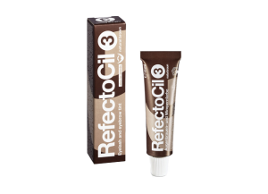 Refectocil Henna Do Brwi 15ml - 3 Brąz
