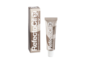 Refectocil Henna Do Brwi 15ml - 3.1 Jasny Brąz