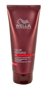 Wella Color Recharge Red Odżywka 200ml