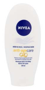 Nivea Q10 Plus Anti-Age Care Krem do rąk 100ml