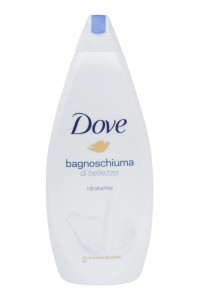 Dove Original Pianka do kąpieli 700ml