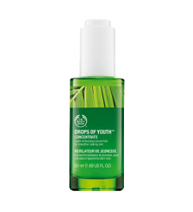 The Body Shop Drops of Youth - Youth Enhancing Concentrate 50ml