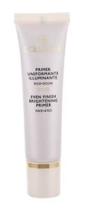 Collistar Even Finish Brightening Primer SPF10 W Baza pod makijaż 30ml