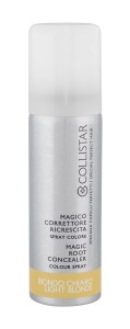 Collistar Special Perfect Hair Magic Root Concealer Farba na odrosty 75ml Light Blonde