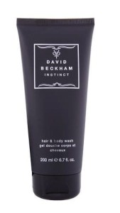 David Beckham Instinct Żel pod prysznic 200ml