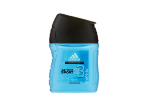 Adidas After Sport 3in1 Żel pod prysznic 100ml