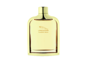 Flakon Jaguar Classic Gold (M) Woda toaletowa 100ml