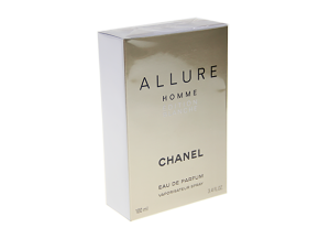 Chanel Allure Homme Edition Blanche (M) edp 100ml