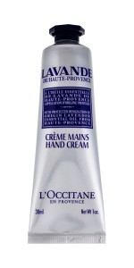 L´Occitane Lavender Krem do rąk 30ml