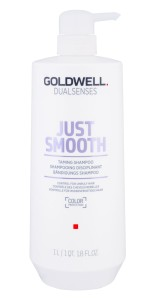 Goldwell Dualsenses Just Smooth Szampon do włosów 1000ml