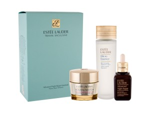 Zestaw Estee Lauder Advanced Serum do twarzy 50ml + Balsam + Krem