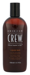 American Crew Liquid Wax M Wosk do włosów 150ml
