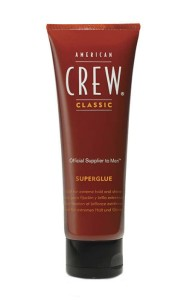 American Crew Style Superglue M Żel do włosów 100ml