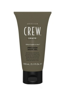 American Crew Shaving Skincare Precision Shave Gel M Żel do golenia 150ml