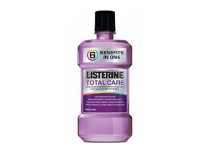 Listerine Mouthwash Total Care Clean Mint U Płyn do płukania ust 500ml