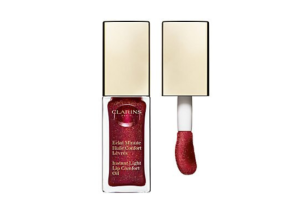 Clarins Instant Light Lip Comfort Oil Błyszczyk do ust 7ml - 09 Red Berry Glam