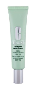 Clinique Redness Solutions Daily Protective Base SPF15 Baza pod makijaż 40ml