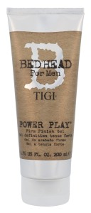 Tigi Bed Head Men Power Play (M) Żel do włosów 200ml