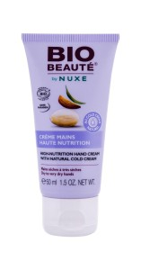 NUXE BIO BEAUTÉ High-Nutrition Hand Cream Krem do rąk 50ml