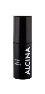 ALCINA Perfect Cover Podkład 30ml Medium