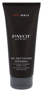 PAYOT Homme Optimale Face And Body Cleansing Care Żel do ciała 200ml