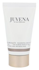 Juvena Skin Specialists Rejuvenating SPF 15 Krem do rąk 75ml