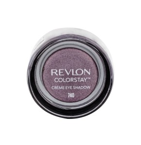 Revlon Colorstay Cień do powiek 5,2g 740 Black Currant