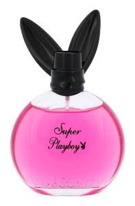 Playboy Super Playboy For Her (W) Woda toaletowa 60ml