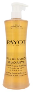 PAYOT Le Corps Relaxing Cleansing Body Oil Olejek do ciała 400ml