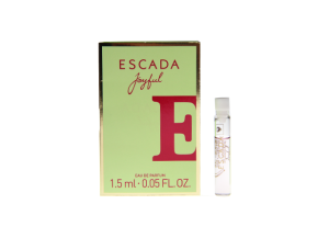 Próbka Escada Joyful (W) edp 1.5ml