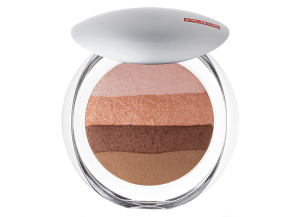 PUPA Milano Luminys Baked All Over Illuminating Blush Powder Puder Rozświetlający 9g - 02 Natural