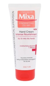 Mixa Intense Nourishment Krem do rąk 100ml