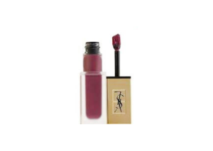 Flakon Yves Saint Laurent Tatouage Couture Matte Stain Pomadka 6ml - 8 Black Red Code