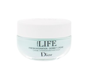 Christian Dior Hydra Life Fresh Hydration Krem do twarzy na dzień 50ml