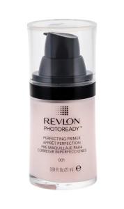 Revlon Photoready Eye Primer + Brightener Baza pod makijaż 27ml 001