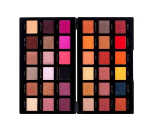 Makeup Revolution London by Petra Cienie do powiek 28,8g